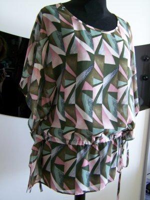 Bluse TAIFUN,  Gr. M,  hochwertige Polyester, HP: 60 EUR