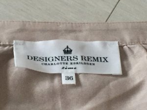 Bluse taupe Designers Remix