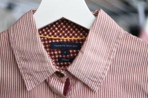 Tommy Hilfiger Hemdblouse veelkleurig Katoen