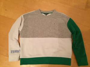 Tommy Hilfiger Blouse green-white