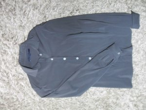 Bluse,  Tommy Hilfiger, olivgrün, Gr. 34