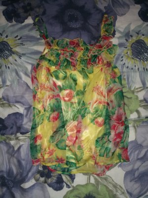 Bluse top gr.S