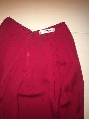 Bluse Top rot