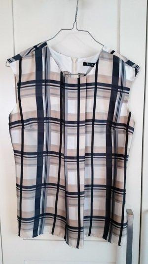 RYLKO Mouwloze blouse veelkleurig