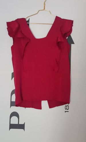 Bluse Top von gianfranco ferre fr. 38