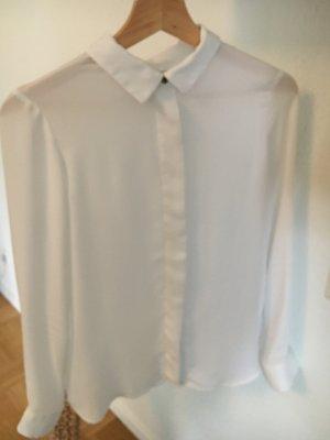 Bluse transparent leicht #business #klassisch