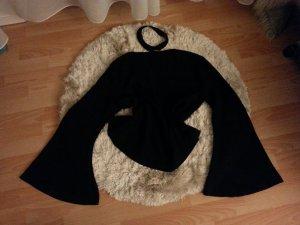 Bluse Trompetenbluse Zara Gr.XL