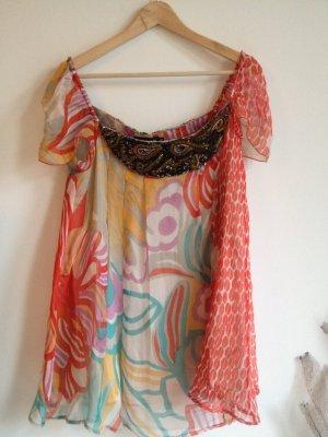 Bluse ** Tunika ** Antik Batik ** Gr. 38