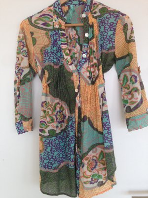 Bluse / Tunika Fornarina Gr M (fällt wie S aus)