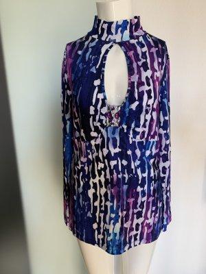 Bluse Tunika Gr 42 XL von Ricarda M