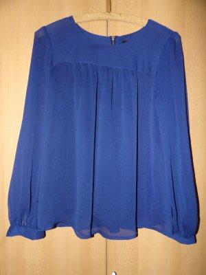 Bluse Tunika H&M Gr. 34