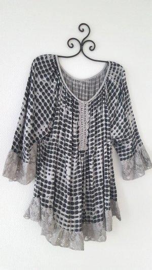 Bluse#Tunika#Hippiebluse Gr. XL