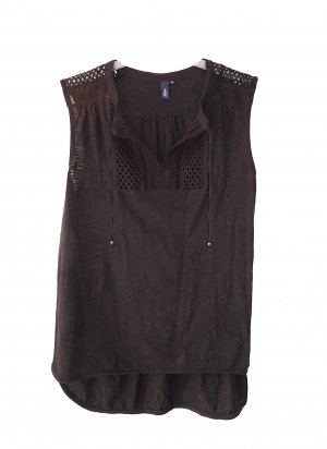s.Oliver Tunic black cotton