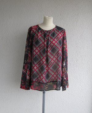 Bluse / Tunika / Shirt von TCM in Gr. 42