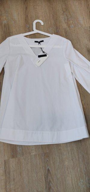 Bluse Tunika von Someday aus Baumwolle in 36/S, neu, weiß