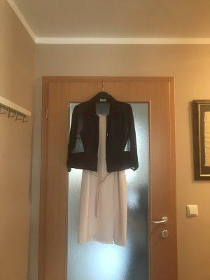 Bluse und Kleid