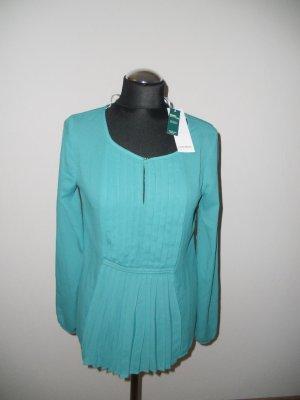 Bluse Vero Moda S grün neu mit Etikett 36/38