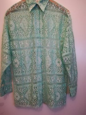Bluse Versace Istante, Gr. 40