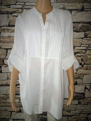 Bluse von ADAGIO in aktueller Longform