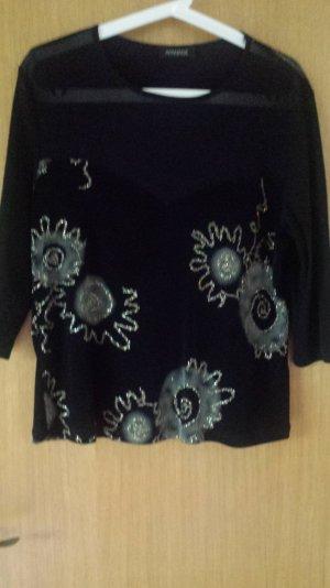 Bluse von Apanage in Größe XL / Fällt kleiner aus