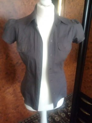 Avanti Blouse brown