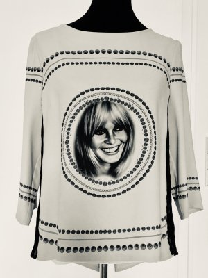 Bluse von Brigitte Bardot