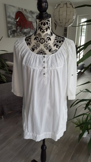 C&A Oversized blouse wit