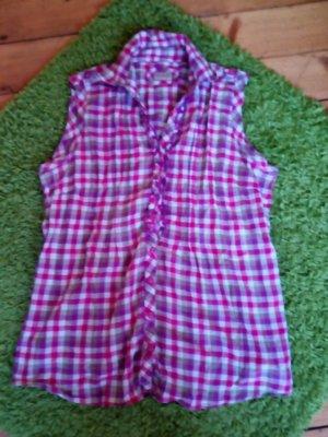 Bluse von C & A Größe 42