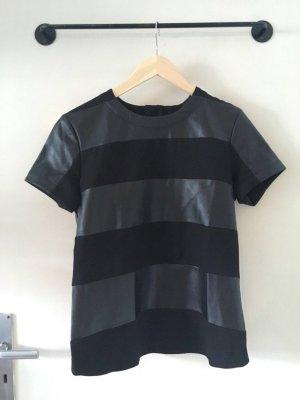 Bluse von Calvin Klein