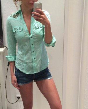 Bluse von Coast, Jades