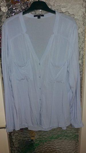 Bluse von comma Größe XL