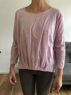 COS Blouse light pink