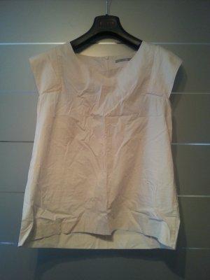 Bluse von Cos, Größe 38, beige, Top