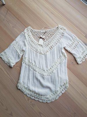 Bluse von Cream