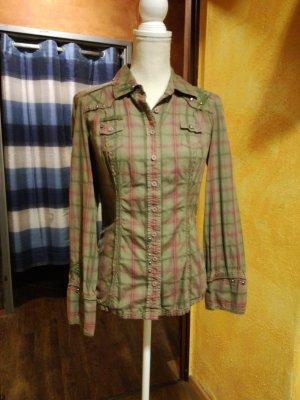 Bluse von EDC, Hemd