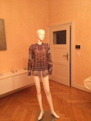 Bluse von Emily van den Bergh