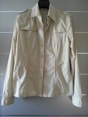 Bluse von Escada Sport, Größe 40 / L, beige