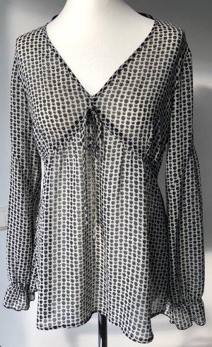 Bluse von Esprit, Gr. 38, dünner Stoff, Nie getragen