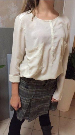 Bluse von Esprit, GR 42, viskose dünn