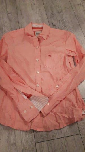 Bluse von Esprit lachsfarben 32