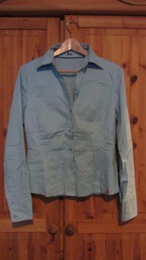 Bluse von Esprit, mint - Gr. 40