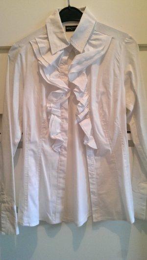 Bluse von Expresso in weiß