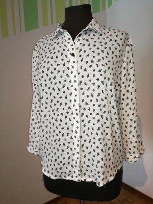 Bluse von FB Sister, Shirt, Top, Hemd mit Kaktus