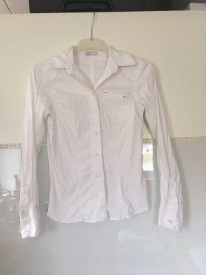 Bluse von Flashlights in weiß Größe 32