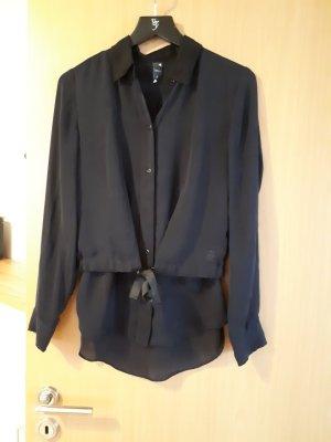 Bluse von G-Star in dunkelblau