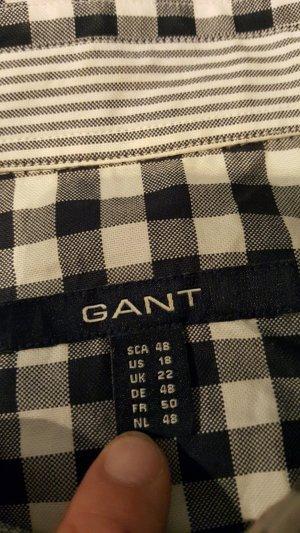 Bluse von Gant 48