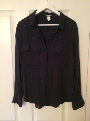 Bluse von H&M in Größe 42