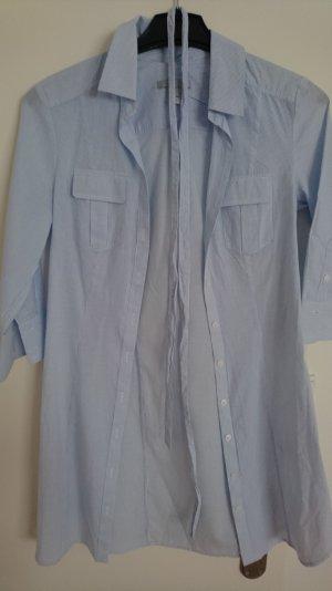 Bluse von H&M in hellblau