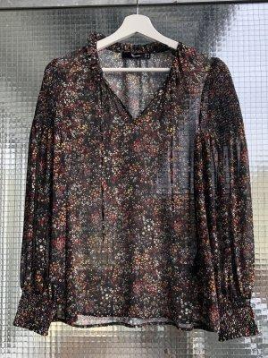Bluse von Hallhuber, Größe 34
