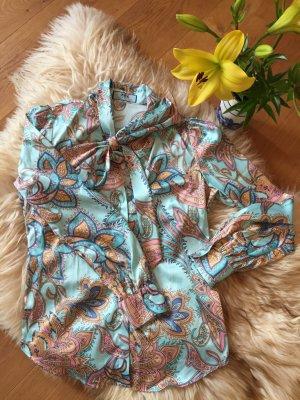 Bluse von Hawes&Curtis in tollen Farben